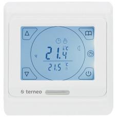 Программируемый терморегулятор Terneo sen - Изображение 1